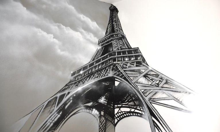 Beatrice Et Emmanuel Meuble Eiffel Paris France Tarifs De Reservation Les Plus Bas A Beatrice Et Emmanuel Meuble Eiffel A Paris